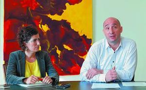 El PSE pide al PNV «que trabaje en favor de Eibar y que deje fuera la crispación»