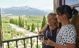 El IX Foro de Enoturismo reunirá a expertos del sector en la Rioja alavesa