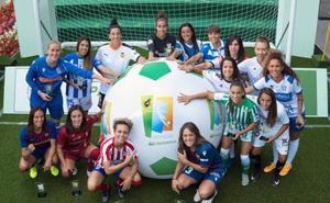El fútbol femenino decidirá el martes si va a la huelga