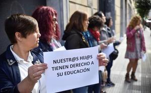 10.000 firmas en dos días para que se defienda el derecho a la educación de los alumnos de la enseñanza concertada