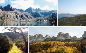 Los diez Parques Nacionales más impresionantes de España
