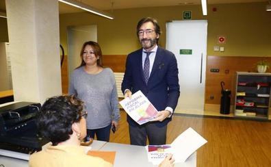 El PP defiende eliminar en Álava los impuestos de patrimonio, transmisiones y sucesiones