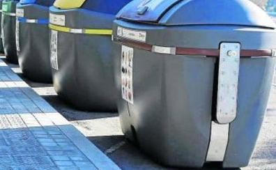 Estafadores se hacen pasar por el servicio de reciclaje de Getxo