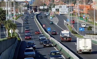 Bizkaia instalará sensores en su red viaria para transmitir información a los conductores