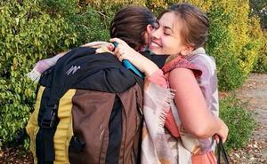 Viajar sola y hacerte fuerte (II): 10 días incomunicada en un retiro del silencio