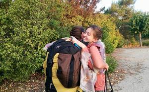 Viajar sola y hacerte fuerte (II): el retiro del silencio