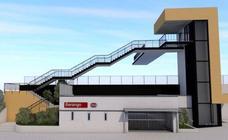 Un segundo ascensor en Berango unirá Intxaurraga y Sabino Arana