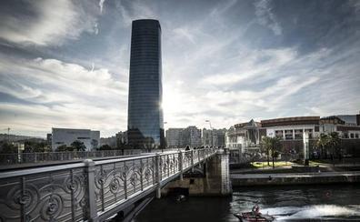 Los cimientos del Bilbao de 2035