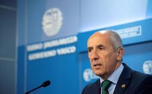 El Gobierno vasco, «desconcertado» por el anuncio de Torra de otro referéndum