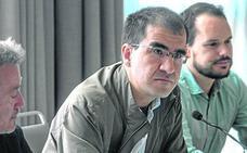 El ex 'número dos' de Cs en Euskadi pedirá el voto para la popular Bea Fanjul el 10-N