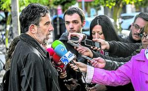 «Decir que en Euskadi no hay corrupción es una bajeza moral», afirma el fiscal de Álava