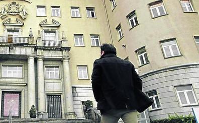 La Iglesia no paga el IBI por el antiguo seminario de Derio, que alberga ahora a 83 empresas