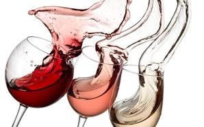 Una cata de vinos singulares