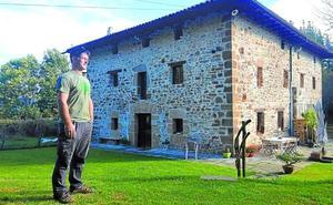 Euskadi prohibirá las viviendas turísticas en zonas rurales que no son agroturismos