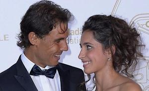 Una boda con retraso, un invitado Real y los primeros looks: Rafa Nadal y Xisca Perelló ya son marido y mujer