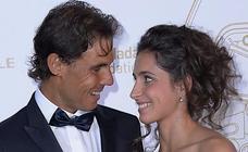 Los invitados de la boda de Rafa Nadal y Xisca Perelló