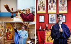 Colectivos religiosos de Vitoria se unen para combatir la pobreza, que afecta a 6.000 familias