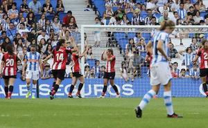 El fútbol femenino, en la encrucijada del profesionalismo