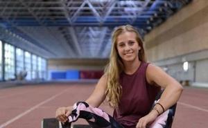 Conoce a Desirée Vila, la gimnasta reconvertida en atleta paralímpica tras una negligencia médica