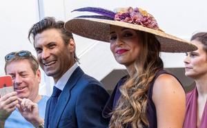 Las invitadas más elegantes en la boda de Nadal y Xisca, al detalle