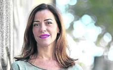 Inés Sainz: «Me he pasado la vida cuidando a la gente y ahora me toca cuidarme a mí»
