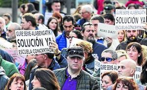 El Consejo de Relaciones Laborales ofrece su mediación a patronal y sindicatos de la red concertada