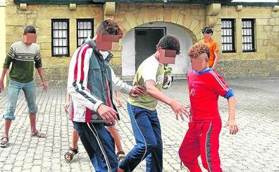 Las nuevas ayudas para jóvenes tutelados estarán supeditadas a un buen comportamiento