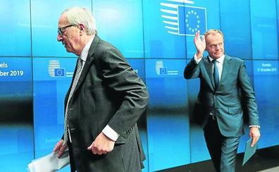 La prórroga del Brexit continúa en la recámara, a la espera de Westminster