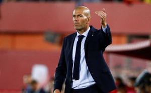 Zidane: «Los que estaban hoy tendrían que haberlo hecho mejor»