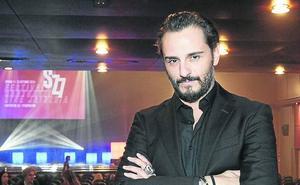 Asier Etxeandia: «Los premios te dan credibilidad, pero no pueden ser el objetivo»