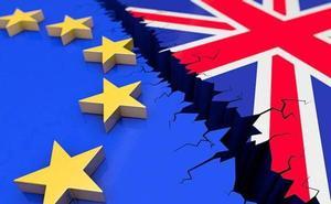 El Brexit restará hasta 8.200 millones del PIB a una España en plena desaceleración