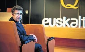 «Hoy por hoy, Euskaltel no se plantea la venta de su red»