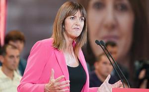 «Si alguien en Euskadi tiene envidia de Cataluña que lo diga», advierte Mendia