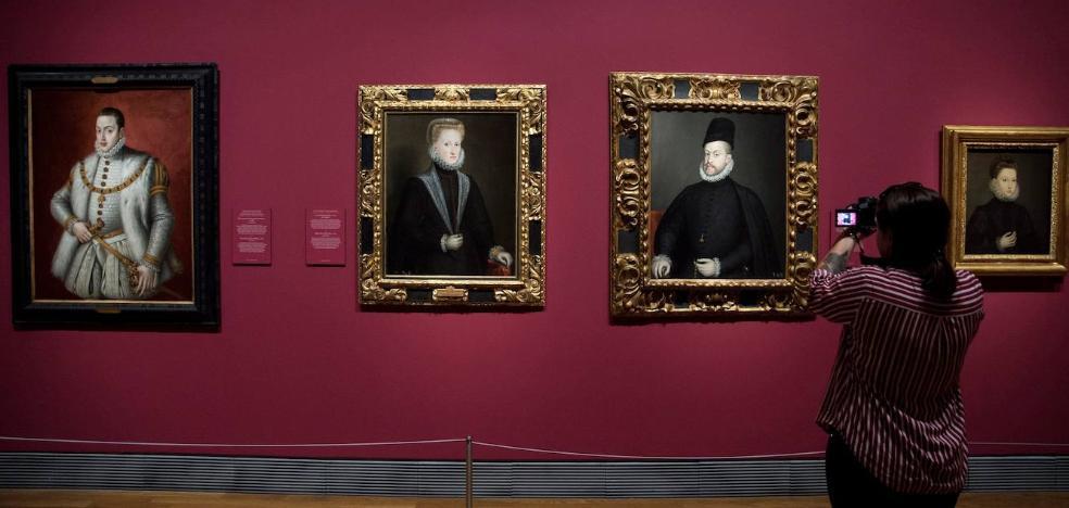 El Prado salda una parte de su histórica deuda con las mujeres