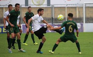 El Bilbao Athletic encadena tres partidos con el buzo de trabajo
