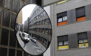 Vecinos de Getxo denuncian la «venta de droga» en viviendas sociales
