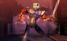 MediEvil resucita en PlayStation 4