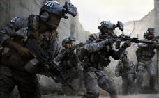 Dos horas en directo con 'Call of Duty: Modern Warfare'