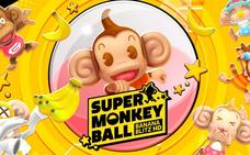 A vueltas con 'Super Monkey Ball: Banana Blitz HD'