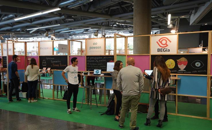 B-Venture 2019, el mayor evento de emprendimiento para startups