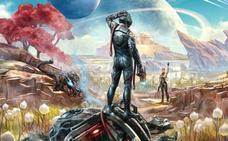 The Outer Worlds: un viaje a los límites de la galaxia