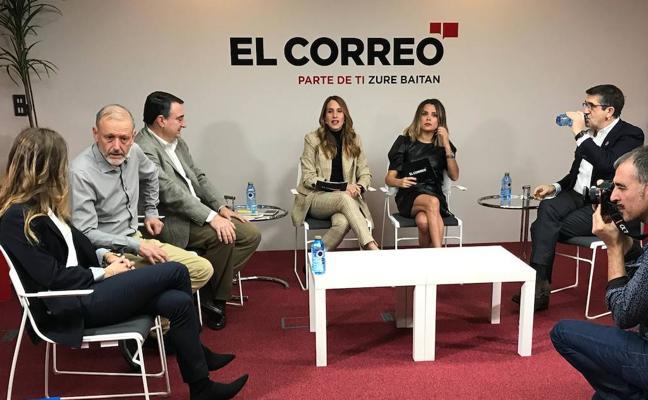 Solange Vázquez El Correo