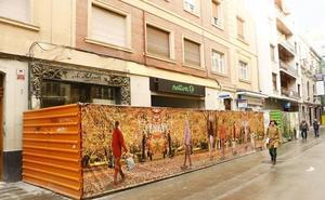 El PP exige la creación de una mesa de trabajo ante el «declive» del centro de Vitoria