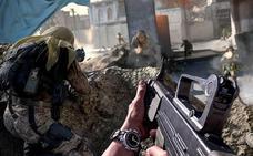 Cómo conseguir relojes en Call of Duty: Modern Warfare