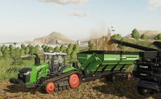 Farming Simulator 19 Platinum Edition: granjero busca videojuego