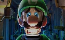 Luigi's Mansion 3 o la consagración del hermano cobarde