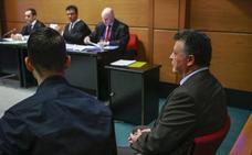 La Audiencia de Álava ratifica la condena al director de Mercedes por conducción temeraria