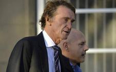 Ratcliffe cerrará el equipo de Froome si hay un escándalo de dopaje