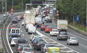 El 10% de los vizcaínos se resiste y no usa nunca el transporte público