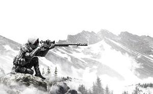 Sniper Ghost Warrior Contracts: apostados en la tundra siberiana